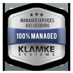 Klamke Systems Siegburg